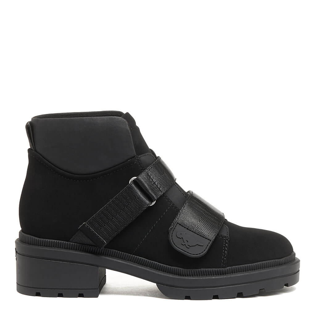 Rocket Dog® Ilani Black Boots