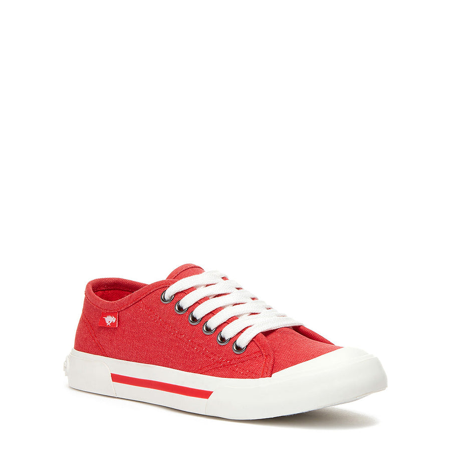 Jumpin Red Sneaker