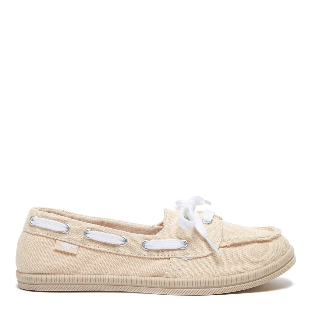 Meer Natural Slip-on Sneaker