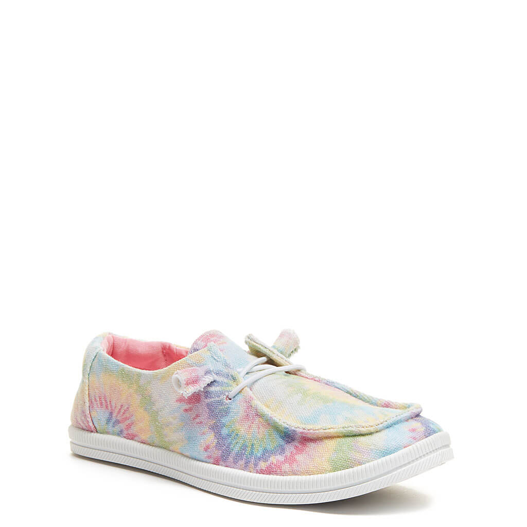 Rocket Dog® Mellow Tie Dye Slip On