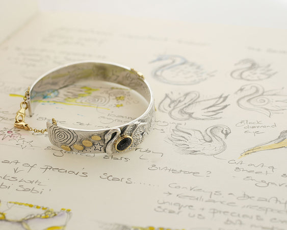 The Power of Jewellery: A Message from Sophie
