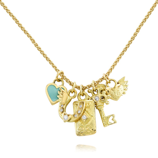 Lux Curio Necklace