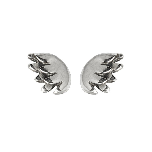 Tiny Wing Earrings