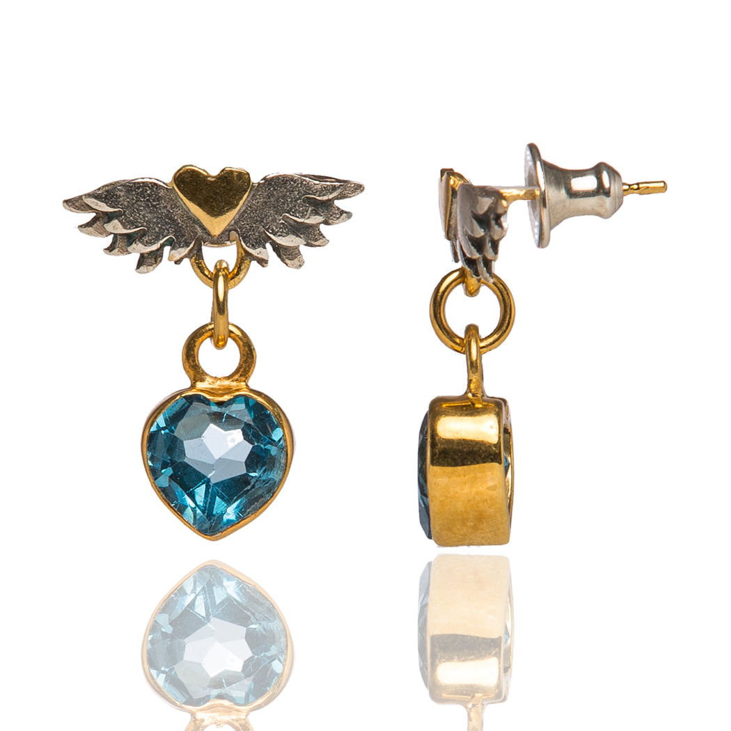 Espoir Jewel Earrings