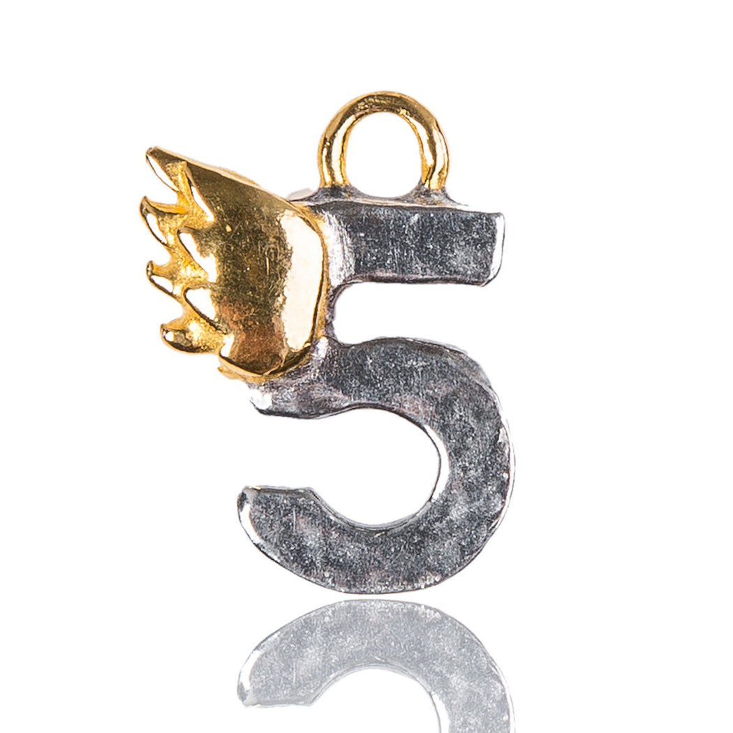 Lucky Number Five Charm