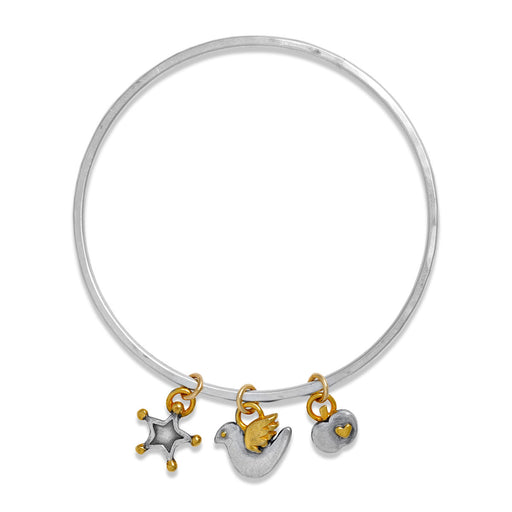 Little Treasures Bangle