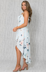 Emma Hi-Low Dress - My Bargains Boutique