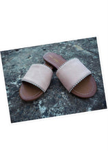 Santorini Slides - My Bargains Boutique