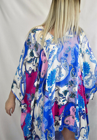 Chevy Tunic - My Bargains Boutique