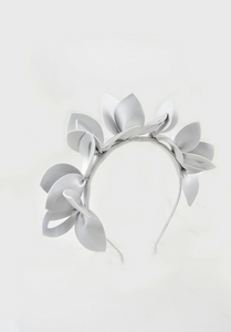 Pip Crown - Silver - My Bargains Boutique
