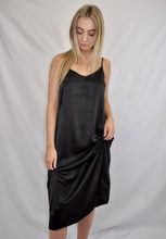 Presley Slip Dress - My Bargains Boutique