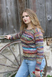 Multicolor Women's Pullover Kit - KPPPM