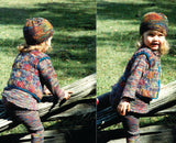 Playtime Vest By Maie Landra download pattern