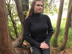 Rebekah sweater pattern PDF
