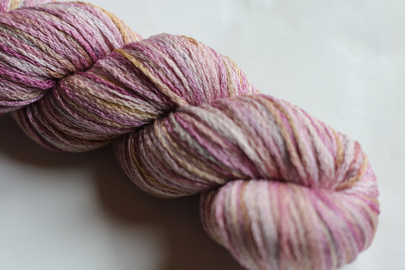 Karmen Silk (over weight skeins)