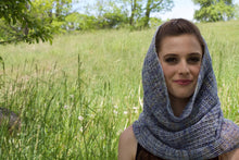 Load image into Gallery viewer, Koigu Trellis Cowl