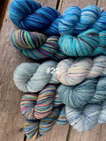 Passion yarn pack  - KPPPM(4 variants)