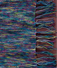Load image into Gallery viewer, Wrapped in Color: 30 Shawls to Knit