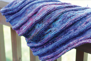 Pacific Shake Cowl