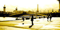 Tour Eiffel, Paris - Ref: 593