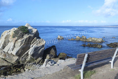 Pacific Grove, CA - Ref: 613