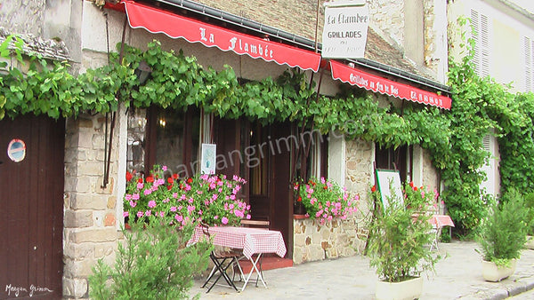Barbizon, France - Ref: 618