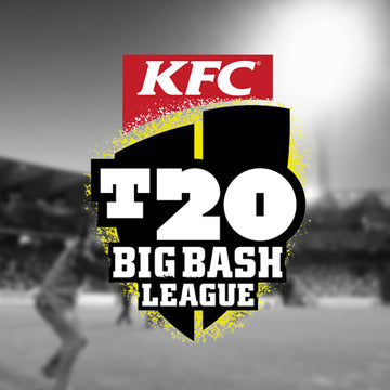 New Era Big Bash League 39Thirty