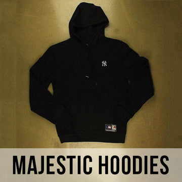 Majestic Hoodies