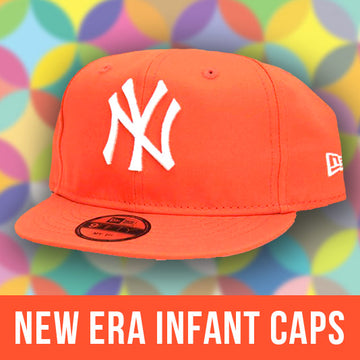 Infant/Toddler New Era Hats - Cap-Z Australia