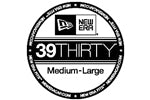 39thirty Sticker