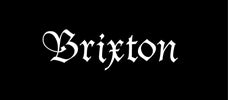 Brixton Sticker