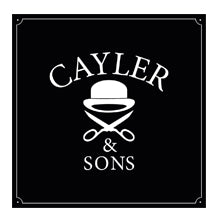 Cayler and Sons Sticker