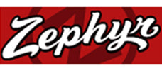 Zephyr Sticker