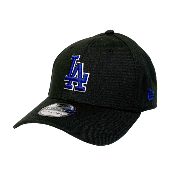 New Era 39Thirty Est Date Los Angeles Dodgers