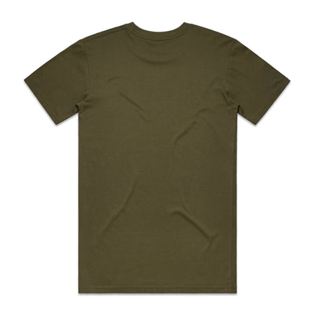 AS Colour Staple Tee Army