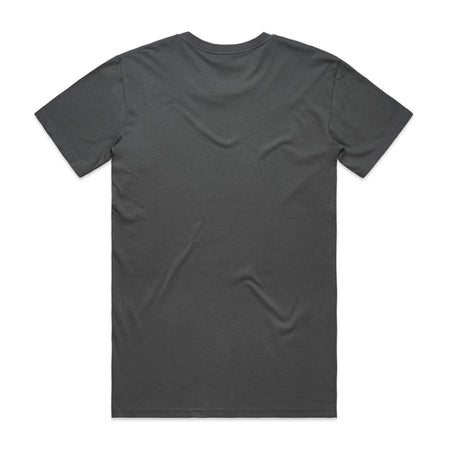 AS Colour Staple Tee Charcoal