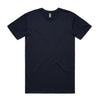 AS Colour Staple T-Shirt Navy
