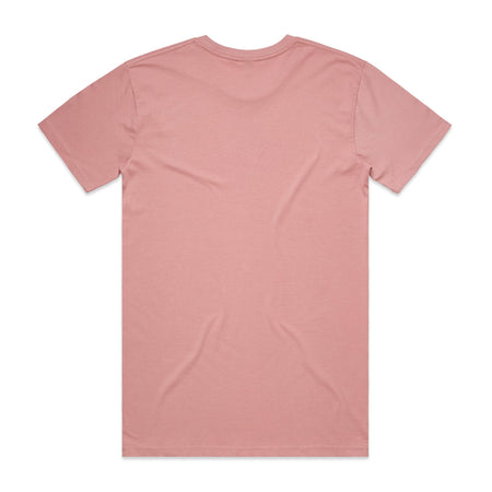 AS Colour Staple Tee Rose