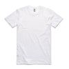 AS Colour Staple T-Shirt White