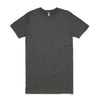 AS Colour Tall T-Shirt Asphalt Marle