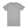AS Colour Tall T-Shirt Grey Marle