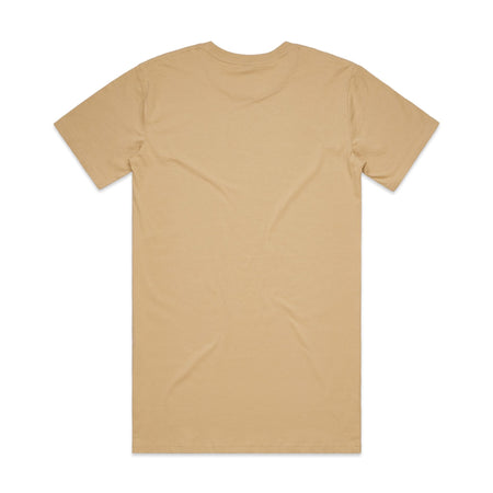 AS Colour Tall Tee Tan
