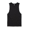 AS Colour Barnard Tank Black