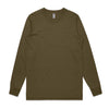 AS Colour Base Long Sleeve Army