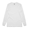 2 FOR $50 AS Colour Base Long Sleeve White