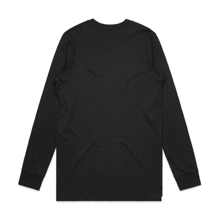 AS Colour Base Long Sleeve Black