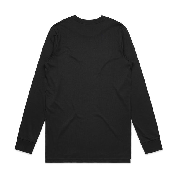 AS Colour Long Sleeve Black