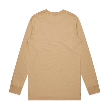 AS Colour Base Long Sleeve Tan