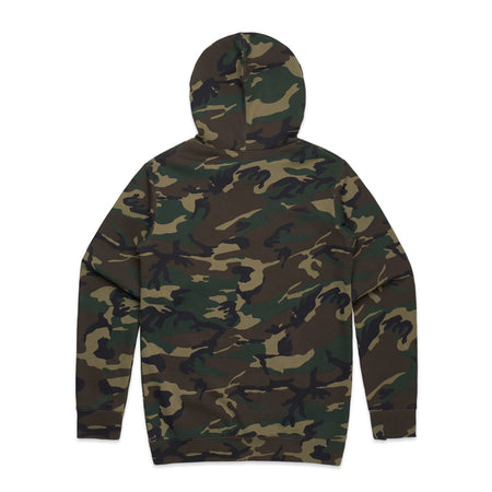 AS Colour Stencil Hood Camo