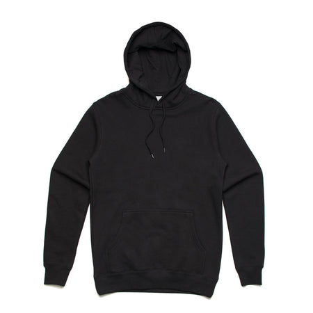AS Colour Hood Black